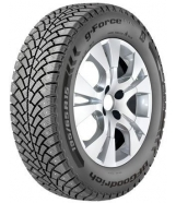 BFGoodrich G-Force Stud